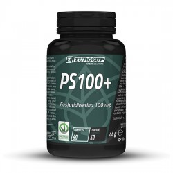 Eurosup PS 100+ 60 cpr -...