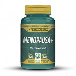 Eurosup MENOPAUSA+ 60 cpr -...