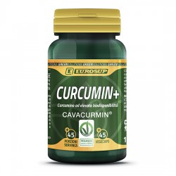 Eurosup CURCUMIN+ 45 cps -...