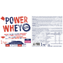 Prolabs POWER WHEY 1 kg...