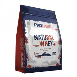 Prolabs NATURAL WHEY 1 kg...
