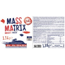 Prolabs MASS MATRIX 1,3 kg...