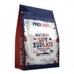 Prolabs NATURAL SOY ISOLATE...