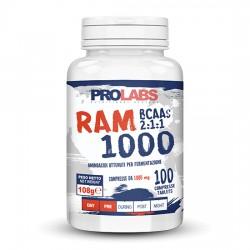 Prolabs RAM 1000 BCAA 100...