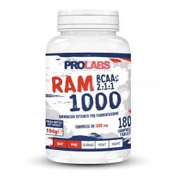 Prolabs RAM 1000 BCAA 180...