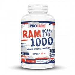 Prolabs RAM 1000 BCAA 300...