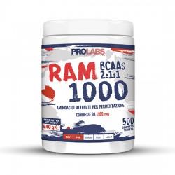 Prolabs RAM 1000 BCAA 500...