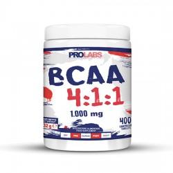 Prolabs BCAA 4:1:1 400 cpr...