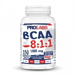 Prolabs BCAA 8:1:1 150 cpr...