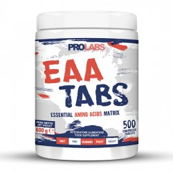 Prolabs EAA TABS 500 cpr -...