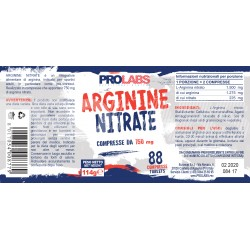 Prolabs ARGININE NITRATE 88...