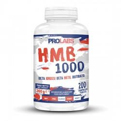 Prolabs HMB 1000 mg 200 cpr...