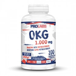 Prolabs OKG 1000 mg 200 cpr...