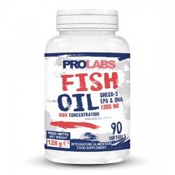Prolabs FISH OIL OMEGA 3...