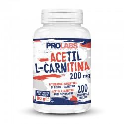 Prolabs ACETIL L-CARNITINA...