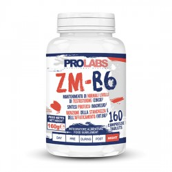 Prolabs ZM-B6 160 cpr -...
