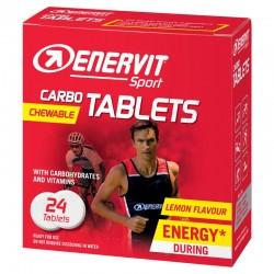 Enervit Sport Carbo Tablets...