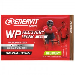 Enervit WP Recovery Drink...