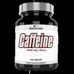 Anderson Caffeine 100 cpr -...