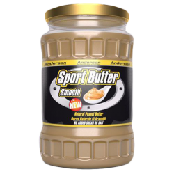 Anderson Sport Butter 510 g...