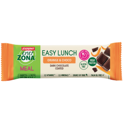 Enerzona Easy Lunch 58 g...
