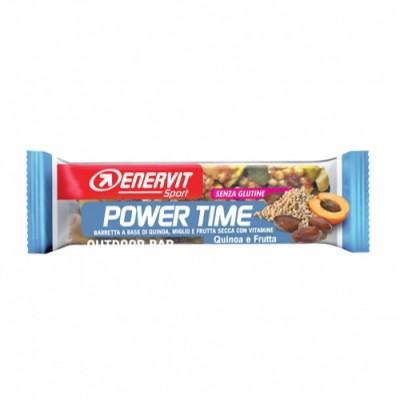 Enervit Sport Power Time...