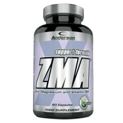 Anderson ZMA 60 cps -...