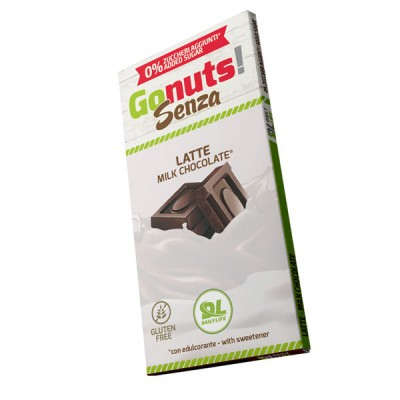 Daily Life Gonuts! Senza 75...