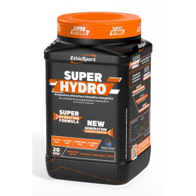 EthicSport SuperHydro 500g...
