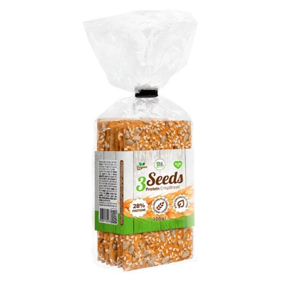 Daily Life 3Seeds Protein...