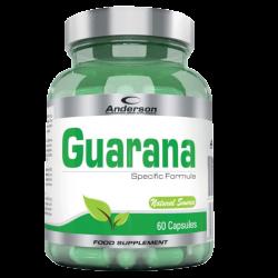 Anderson Guarana 60 cps -...