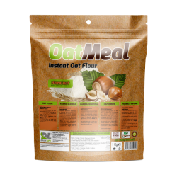 Daily Life OatMeal Instant...