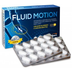 EthicSport Fluid Motion 30...