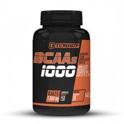 Eurosup BCAAs 1000 150 cpr...