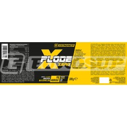 Eurosup X-PLODE ZERO 300 g...