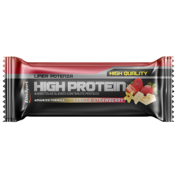EthicSport HIGH PROTEIN...