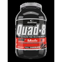 Anderson Quad-8 800 g...