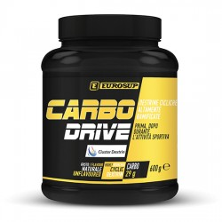 Eurosup CARBO DRIVE 600 g...