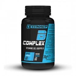 Eurosup B COMPLEX 60 cps -...
