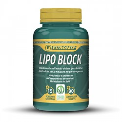 Eurosup LIPO BLOCK 90 cpr -...
