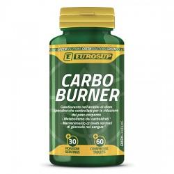 Eurosup CARBO BURNER 60 cpr...