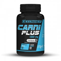 Eurosup CARNI PLUS 1000 mg...